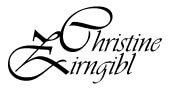 Christine Zirngibl